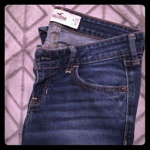Hollister size 1S